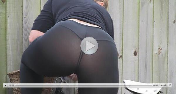 Lycra Ass trailer
